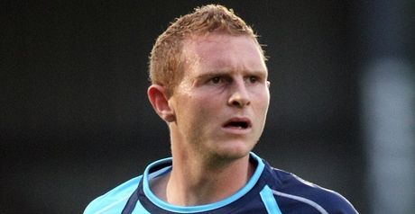 Beavon: Commits to Chairboys