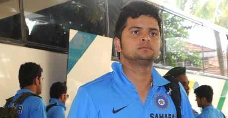 Raina: captaincy chance
