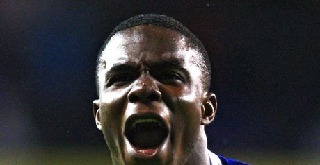 Anichebe: Did not make cut