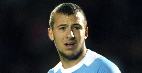 Le Fondre: Top talent