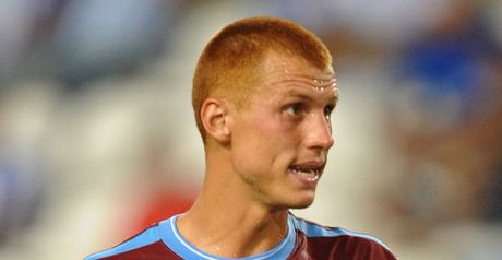 Sidwell: Back in contention