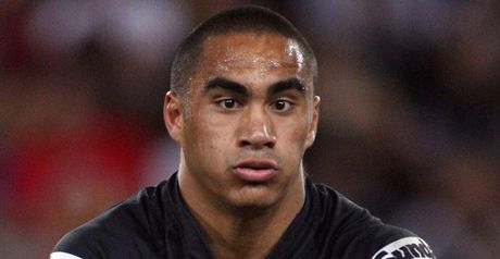 Leuluai: Named in leadership group