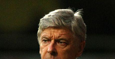 Wenger: Focused on Spurs