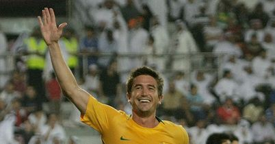 Kewell: Back for Socceroos