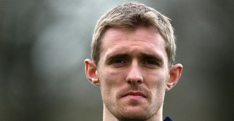 Fletcher: Happy at United