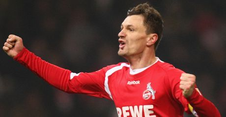 Novakovic: At the double for Cologne