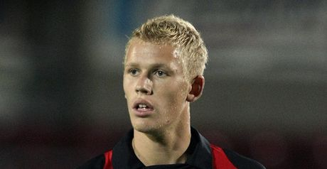 Stockley: New contract at Bournemouth