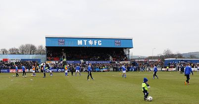 Moss Rose: Changes at the top continue