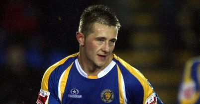 Fairhurst: Moves to Macclesfield