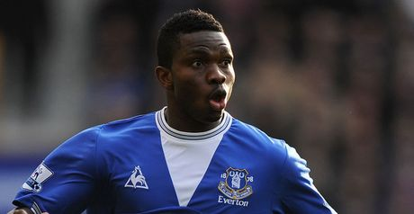 Yobo: Hammers target