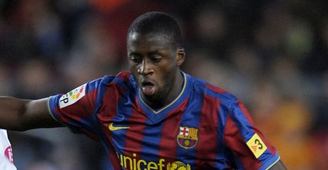 Toure: Most important thing