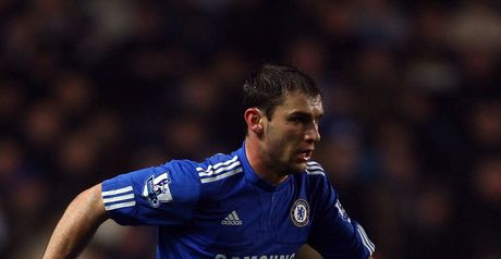 Ivanovic: Linked with Real