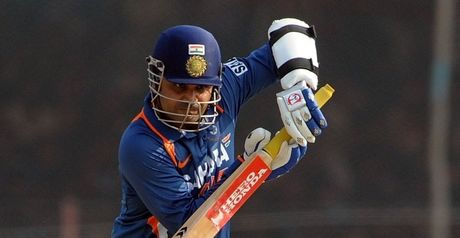 Sehwag: heading home
