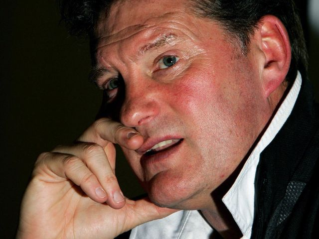 Glenn Hoddle: No talks with Nottingham Forest