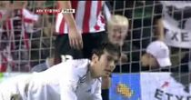 La Liga Goals - Week Eighteen