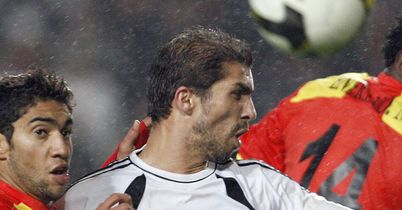 Lemmouchia: Quit Algeria squad