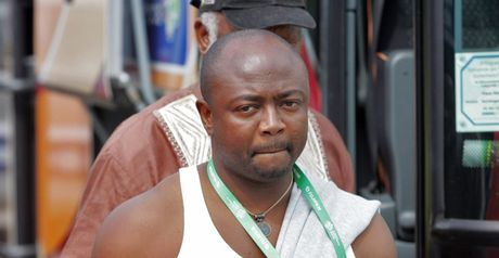 Abedi Pele is one of Ghana's most recognisable sporting faces