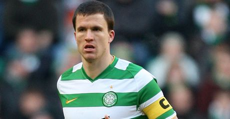 Caldwell: Felt undervalued at Celtic