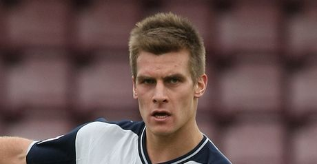Kovacs: Luton loan move