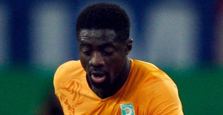 Kolo Toure: Hoping to win African Cup of Nations for Ivory Coast