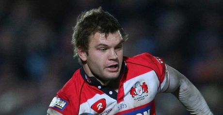Lewis: Wants to become the first-choice scrum-half