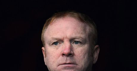 McLeish: Confident over pair