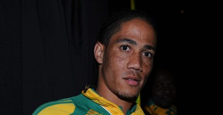 Pienaar: Says South Africa and Angola are two different worlds apart.
