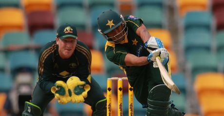 Younis: Back in business