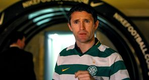 Keane joins Celtic