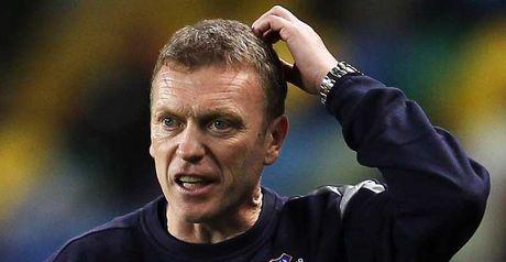 Moyes: Everton loyalty