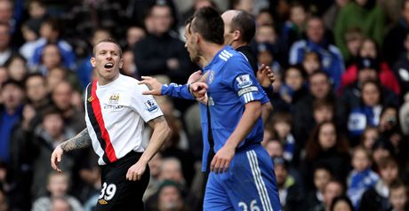 Terry: No issue with Bellamy