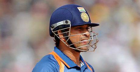Tendulkar: Missing Twenty20