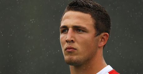 Burgess: NRL switch