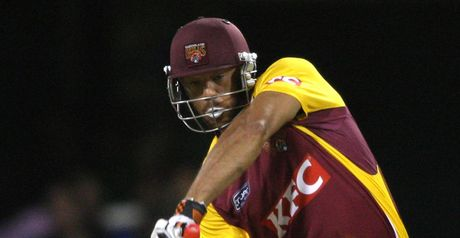 Symonds: Set to join Surrey