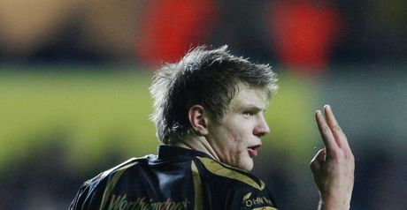 Biggar: Flawless display