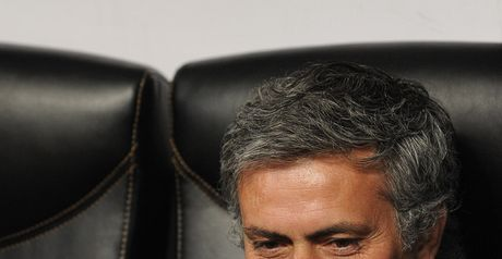 Mourinho: Stokes the fire