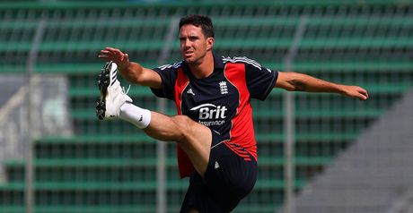 Pietersen: may miss T20 clash