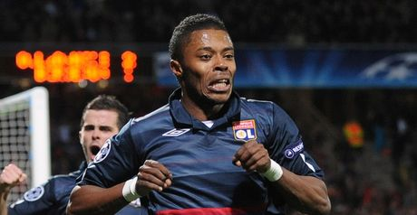 Bastos: Linked with Inter