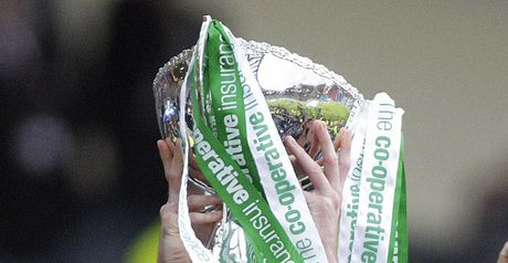 Celtic travel to Hibs in the quarter-finals