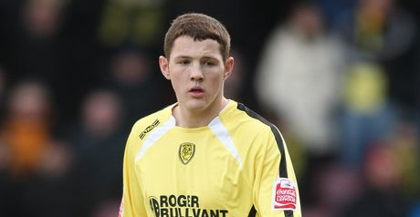 Parkes: Injury blow for Burton