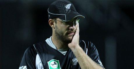 Vettori: batsmen failed again
