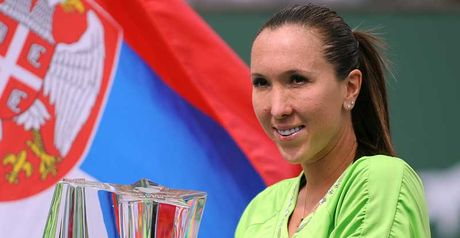 Jankovic: Title winner