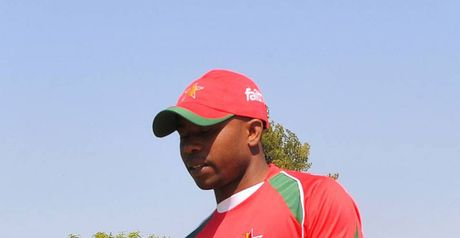 Utseya: called for improved showing from Zimbabwe's batsmen