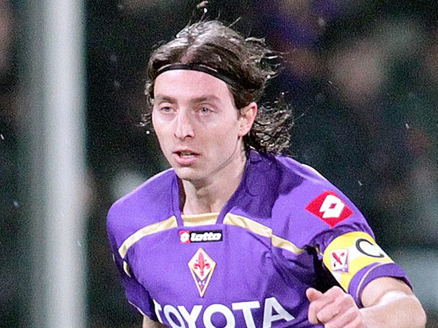 Montolivo - ready to fill Pirlo's boots in opening group games.