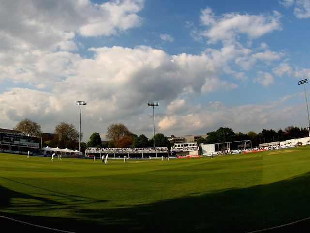 England will visit Chelmsford next summer