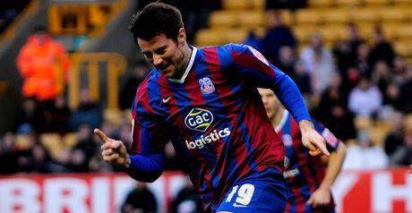 Lee: Huddersfield target