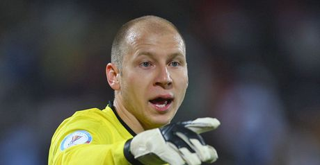Guzan: Set for Villa talks after ending loan spell at Hull