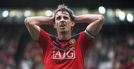 Neville: Wary