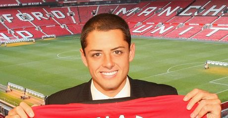 Hernandez: United move agreed