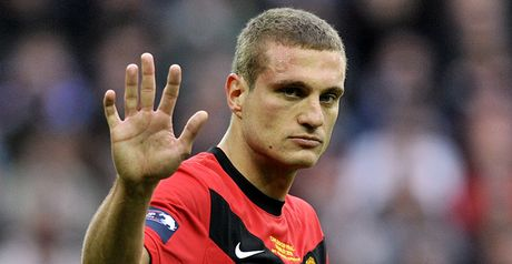 Vidic: New United deal